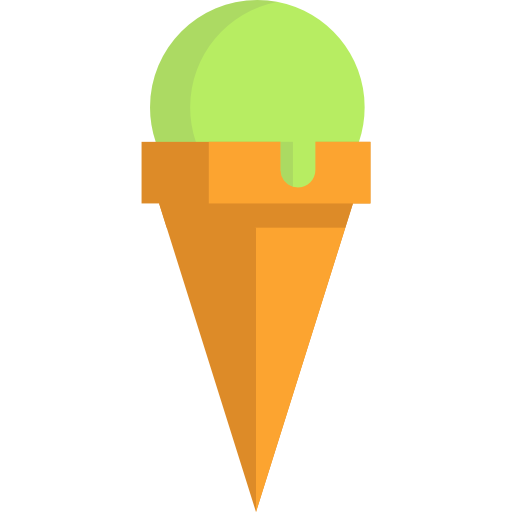 Parinama Academy Snow Cone
