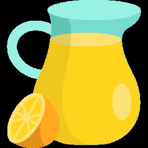 Parinama Academy Frozen Lemonade