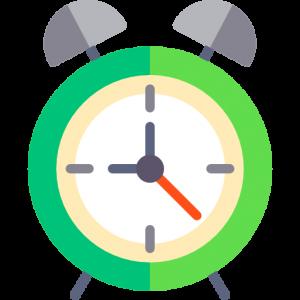 Parinama Academy Alarm Clock