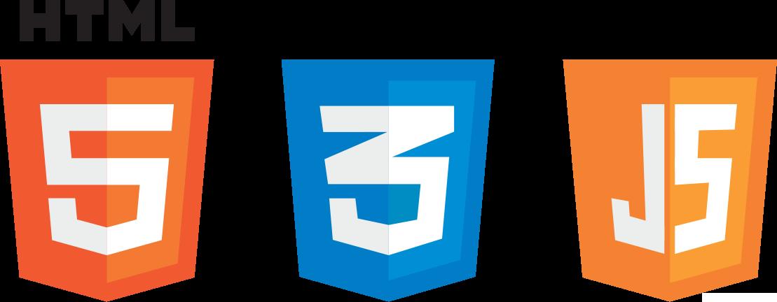 HTML / CSS / JavaScript